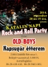 Katalin napi rock and roll party